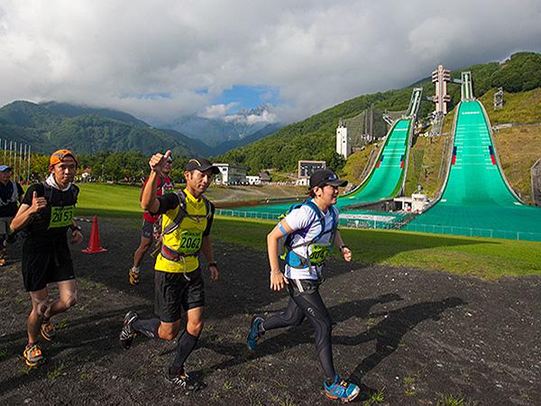 Hakuba Trail Run